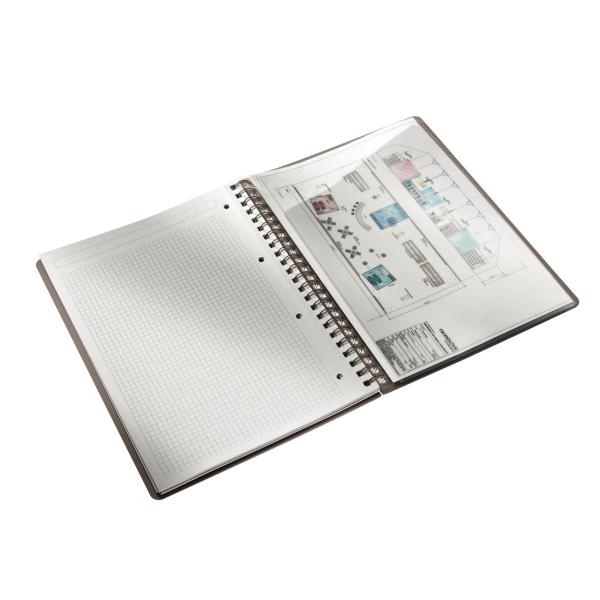 caiet de birou bebop portocaliu matematica caiete de birou bloc notes. Black Bedroom Furniture Sets. Home Design Ideas