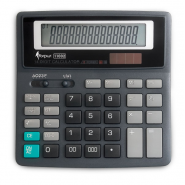 Calculator 14 digiti FORPUS 11002