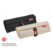 ETUI SenseBag roll-up negru