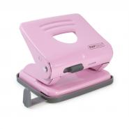 Perforator RAPESCO 825 metal 25 coli roz pal