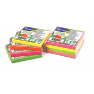 POST-IT 75X75 COLOR ROZ 80 FILE FORPUS FO42008