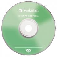 DVD-RW VERBATIM CARCASA SLIM