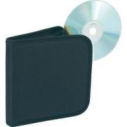 MAPA CD cu fermoar capacitate 25 CD-URI
