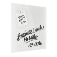 Design Glassboard magnetic alb stralucitor 1500*1000 mm