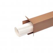 PINWAND PAPER 50 COLI ALB 1100*1400mm