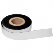 Banda magnetica MGN PVC alb 30m*40*0.6mm