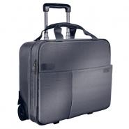 Geantă Leitz Complete cu 2 rotile Smart Traveller