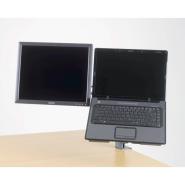 Kensington SmartFit® Braț pentru Monitor și Laptop