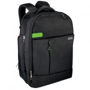 Rucsac Leitz Complete pentru Laptop 17.3'' Smart Traveler, negru