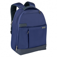 Rucsac Leitz Complete pentru Laptop 13.3'' Smart Traveler, albastru-violet