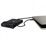 Încărcător Leitz Complete Universal tip USB-C pentru laptop, 60W