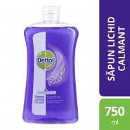 DETTOL Rezerva sapun lichid Soothe 750ml