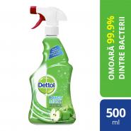 DETTOL Trigger Refreshing Green Apple 500 ml