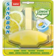 SANO BON LEMON 4in1 55g
