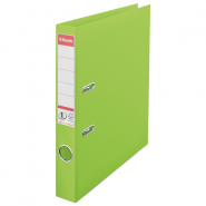 Biblioraft STANDARD, 50 mm, VIVIDA verde