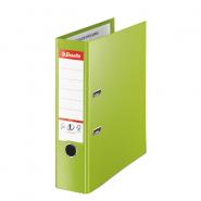 Biblioraft Jumbo Plus, 80 mm, VIVIDA verde