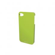 Carcasa Complete WOW pentru iPhone 4 / 4S, verde metalizat