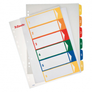 Index imprimabil, A4, 1-6