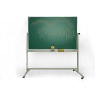 Tabla scolara verde MGN SP mobila 2000 x 1000 mm