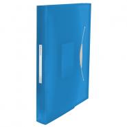 Mapa tip proiect, PP, VIVIDA albastru