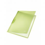 Dosar COLOR CLIP RAINBOW, verde