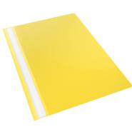 Dosar plastic Standard Esselte, VIVIDA galben