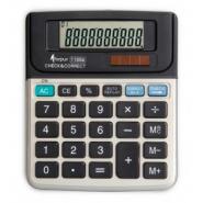 CALCULATOR 10 DIG FORPUS 11006