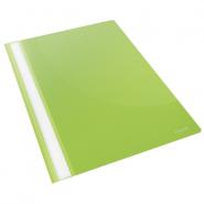 Dosar plastic Standard Esselte, VIVIDA verde
