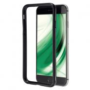 Carcasă Complete Bumper pentru iPhone 6, negru