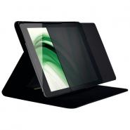 Carcasă Leitz Complete Privacy Slim Folio pentru iPad Air 2, negru