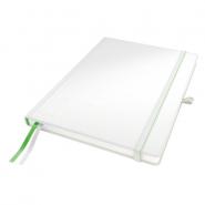 Caiet de birou Complete, A4, dictando, alb