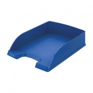 Tavita documente PLUS, albastru CI