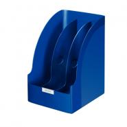 Suport vertical PLUS Jumbo, albastru